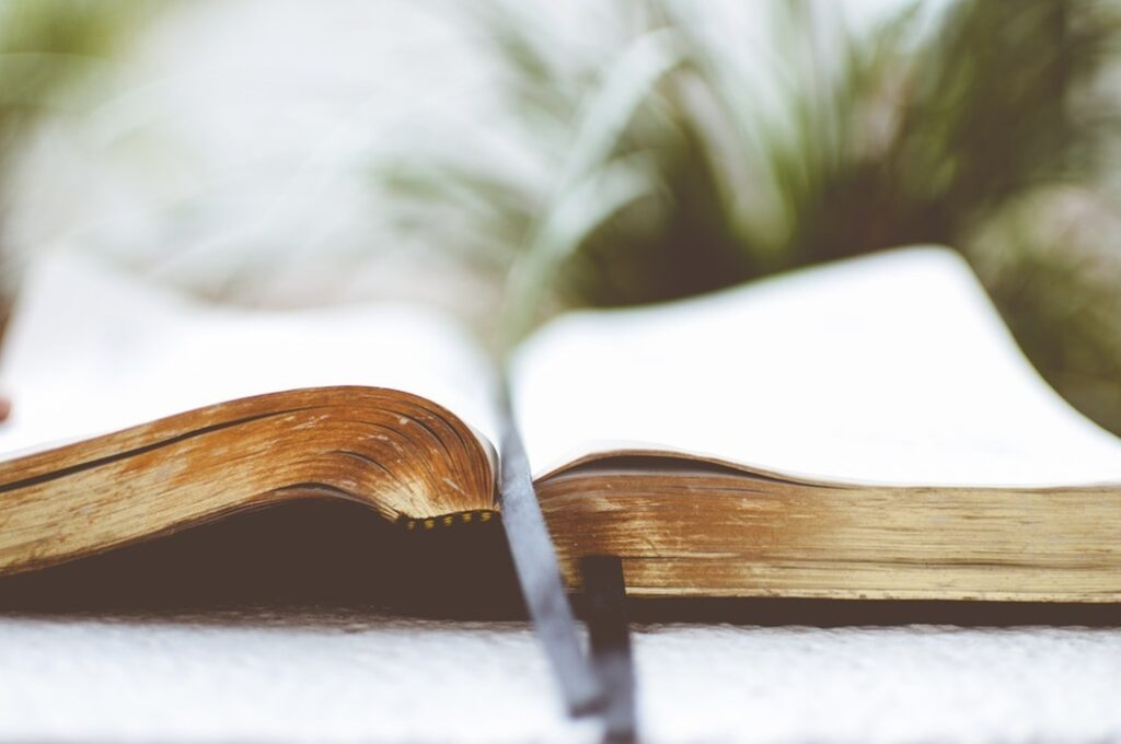Building Your Ministry on the Promises of God