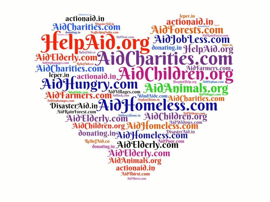Aid Websites
